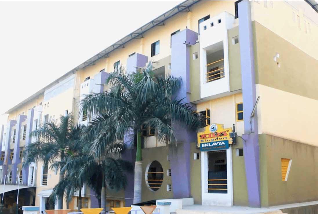 English Medium School Junagadh