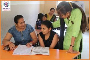 communication between teachers