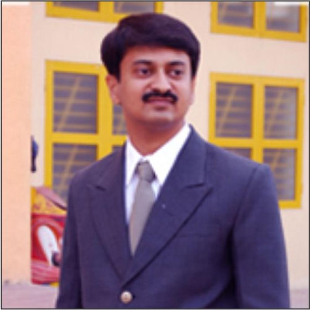 Mr. Chetan Shah