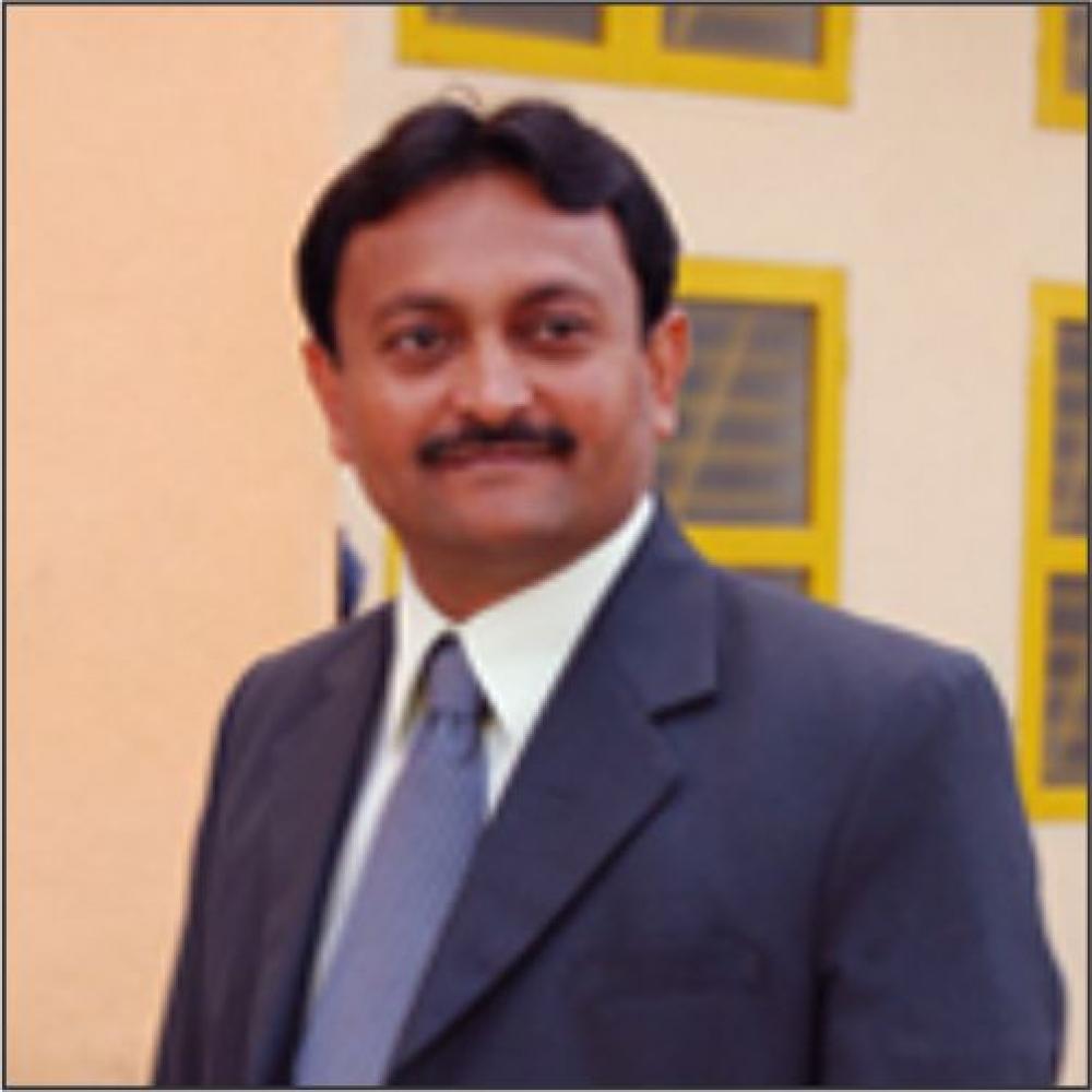 Mr. Vinod Amipara