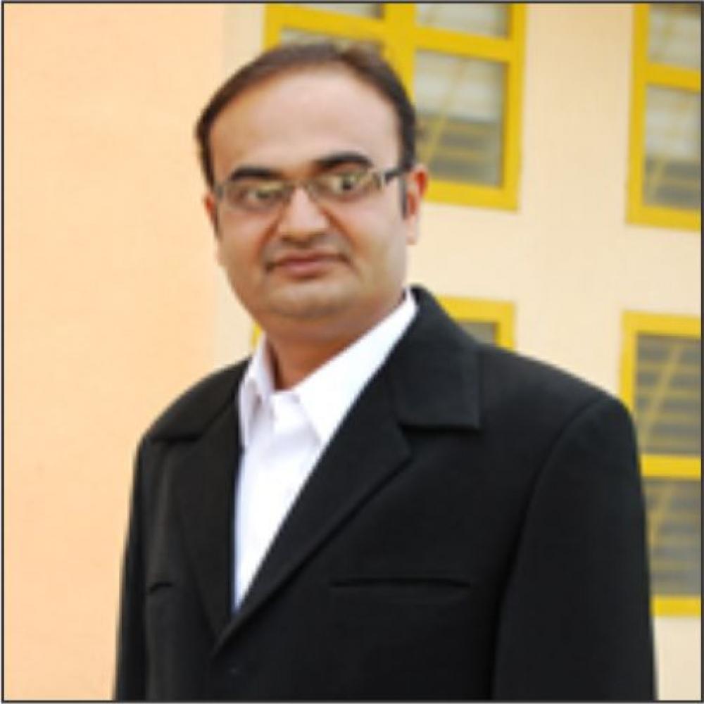 Mr. Kalpesh Shah