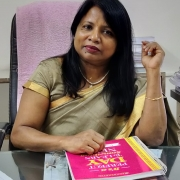 Prof. Anjali Giri